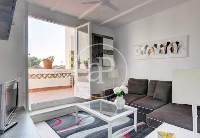 Penthouse in Sitges Ciudad