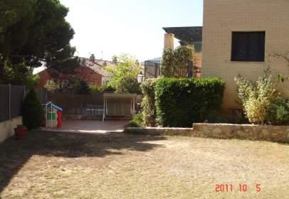 Casa pareada en La Fornaca