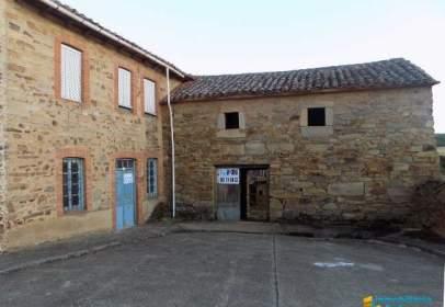Casa en calle del Pozo