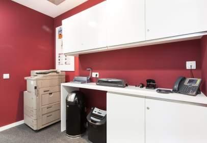 Oficina en Paseo de La Castellana, nº 18