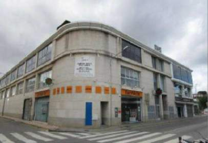 Commercial space in Pineda de Mar