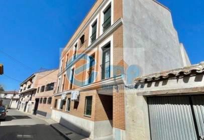 Duplex in calle de Gregorio Lalanda
