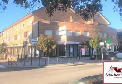 Local comercial en Avenida Valladolid