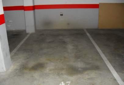 Garatge a calle  La Encina