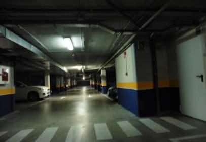 Garaje en Avenida Italia, nº 252