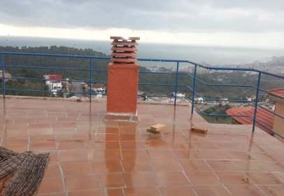 Chalet en Sitges Ciudad - Levantina - Montgavina - Quintmar