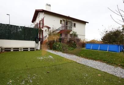 Dúplex en País Vasco Francés - Hendaye