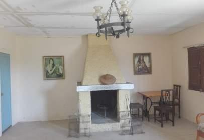 Casa en Belchite