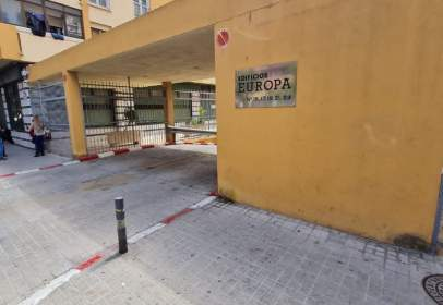 Piso en calle del Pintor Rafael Solbes