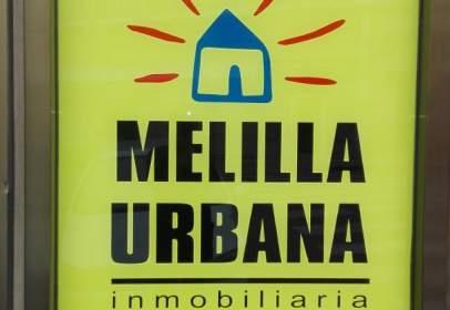 Piso en Melilla Capital - Industrial