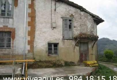 Casa en Casa Para Rehabilitación Total A 5 Km de Colunga