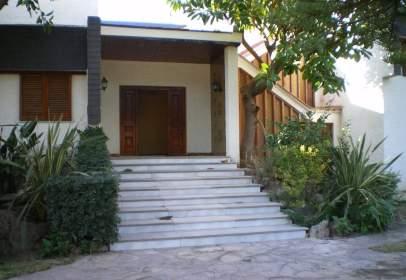 Chalet en Paterna - La Cañada