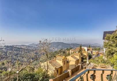Piso en Sarrià - Sant Gervasi - Vallvidrera, Tibidabo I Les Planes