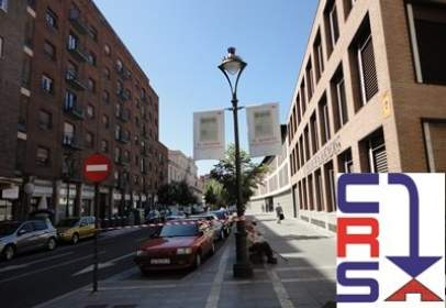 Piso en calle Angustias