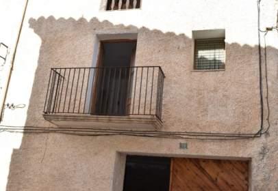 Casa pareada en Matarraña - Valderrobres