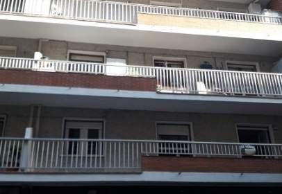 Flat in calle Maximo Garcia Garrido