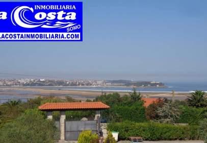 Chalet en Somoboo La Mejor Zona de Somo Vistas Panoramicas