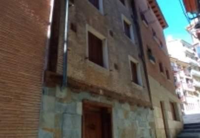 Casa a calle del Puy