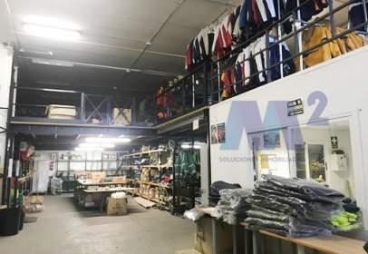 Nau industrial a San Sebastian de los Reyes - Ciudad - Polígono Industrial Sur