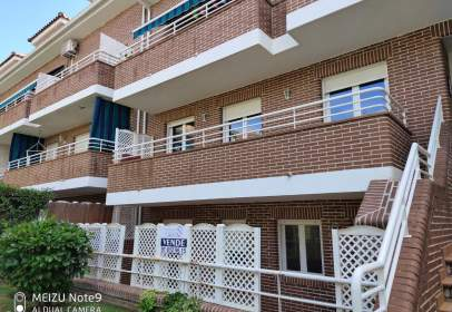 Duplex in calle Alondra