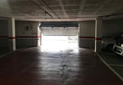 Garatge a Avenida Constitucion