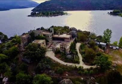 Chalet en Isla Privada Con Palacio