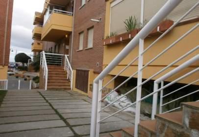 Estudio en Galapagar - Casa Amarilla