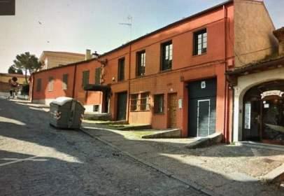 Garatge a calle Teodosio El Grande