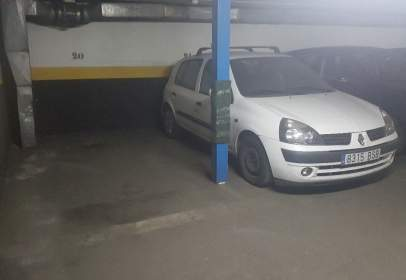 Garaje en calle de Andrés Mellado