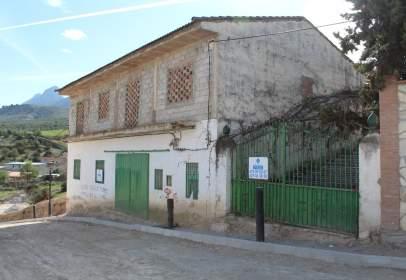 Chalet en calle Hierro