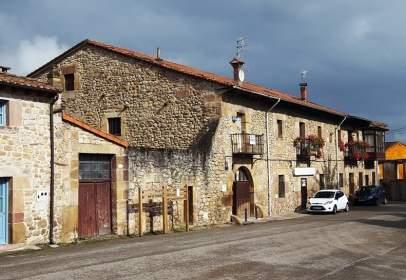 Casa pareada en calle Camino Real, nº 16
