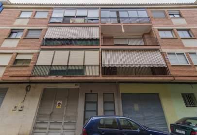 Piso en calle Agustina de Aragon