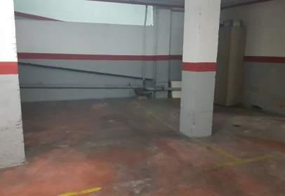 Garaje en calle Son Campos, nº 7