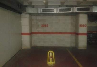 Garaje en calle Joan Baptista, nº 27