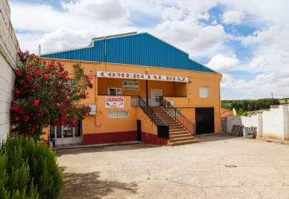 Commercial space in calle Comandante Jose Antonio Fernandez