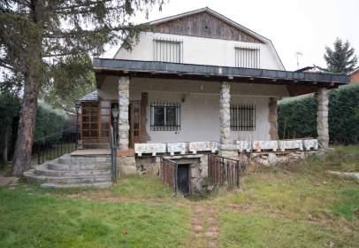 Casa en Urbanización Las Praderas