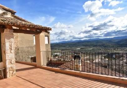 Casa pareada en Matarraña - La Fresneda