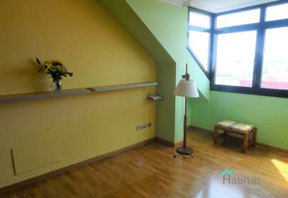 Penthouse in calle Cerca
