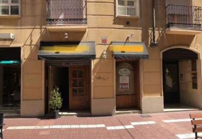 Local comercial en calle Cadiz