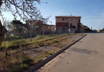 Terreno en calle Collsuspina, nº 15