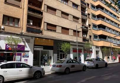 Piso en calle Zaragoza