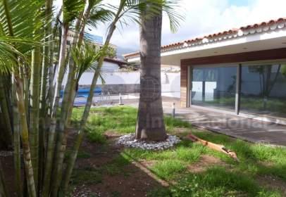 Xalet a Puerto de La Cruz - Zona Durazno