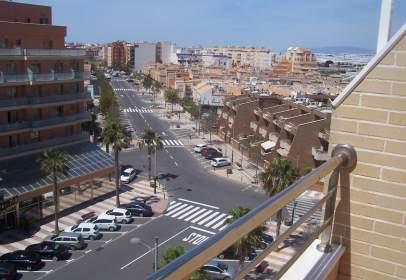 Ático en Roquetas de Mar Ciudad - El Puerto - Romanilla
