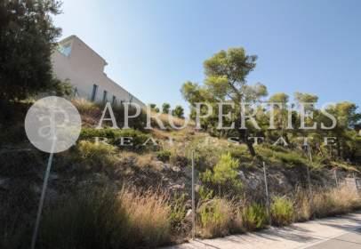 Land in Sitges Ciudad - Can Girona - Terramar - Vinyet
