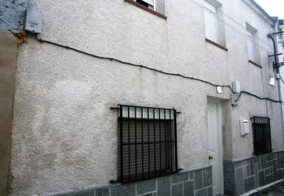 Casa a Casa en Escalona, Muy Céntrica y Totalmente Reformada, Para Entrar A Vivir.