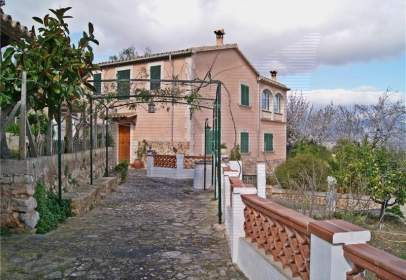 Casa en Zona Centre - Santa Eugènia