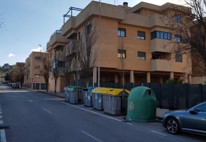 Duplex in calle Avutarda