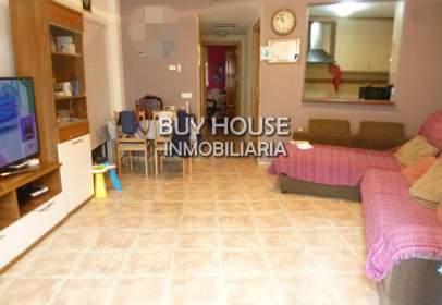 Duplex in Villaluenga de La Sagra - Zona Centro