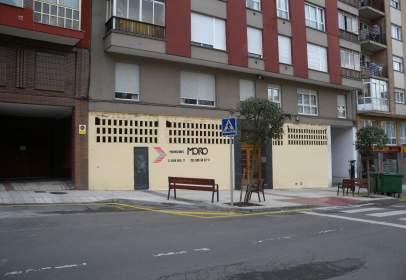 Local comercial en calle José Manuel Pedregal, nº 18