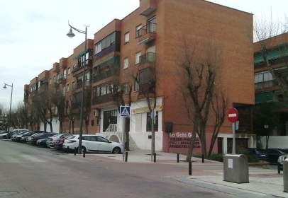 Pis a Avenida calle Nuestra Señora del Villar